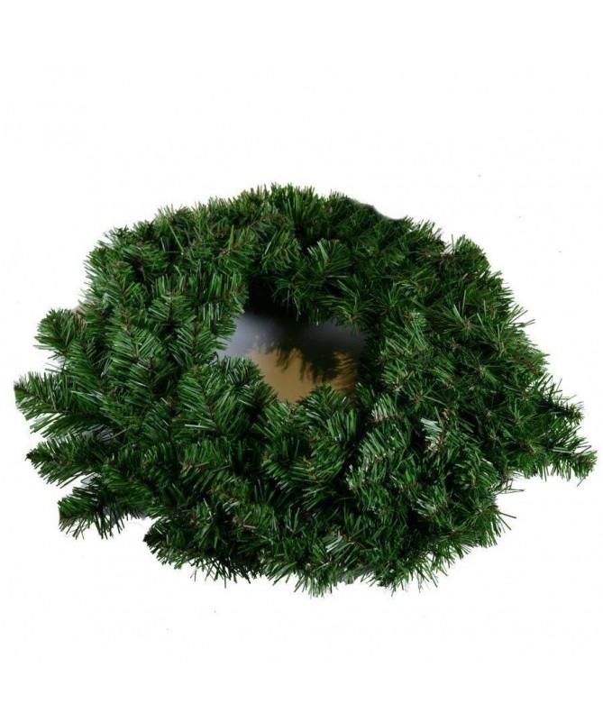 Ghirlanda verde - 60 cm