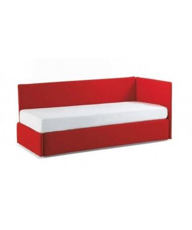 set 3 cubi in legno TRAPEZIO WHITE