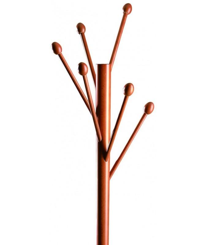 copy of TREE PORTABITO A COLONNA COLOR CILIEGIO VALSECCHI MADE IN ITALY