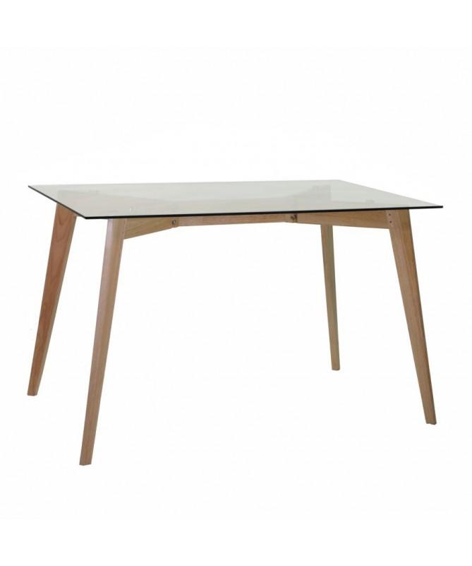 Tavolo legno rettangolare
