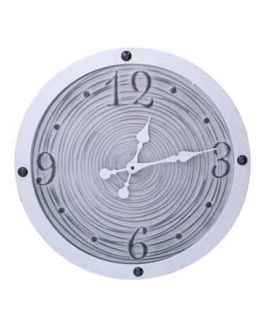 Orologio legno bordo