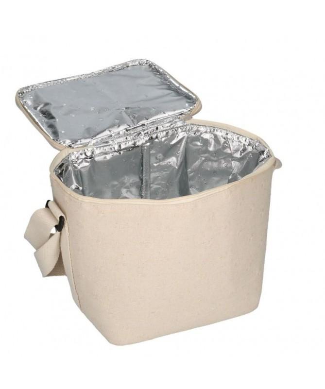 Borsa frigo crema