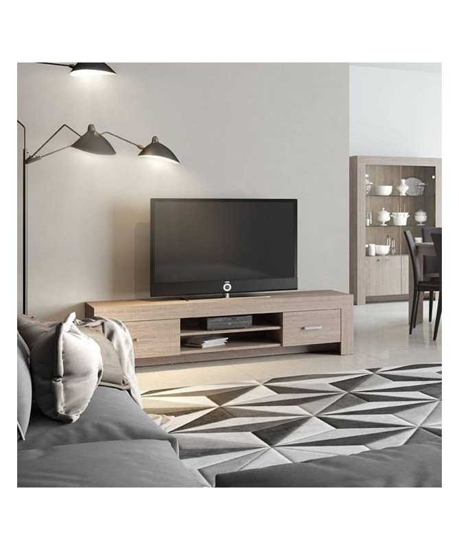 Mobile porta tv Max Made in Italy