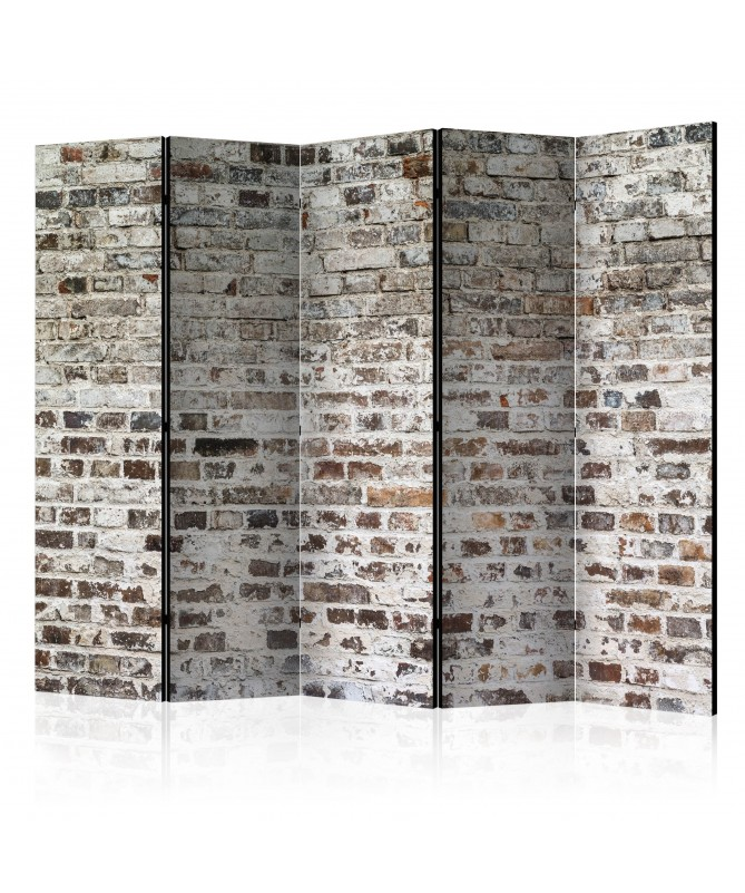 Paravento - Old Walls II [Room Dividers]