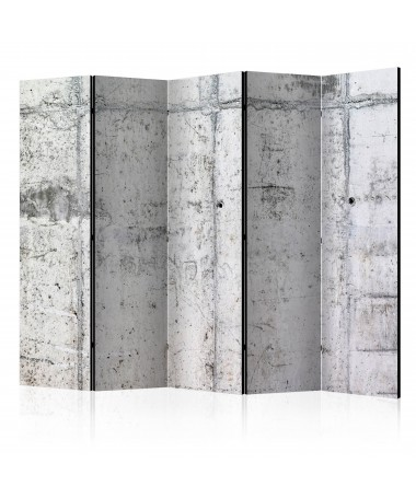 Paravento - Concrete Wall II [Room Dividers]