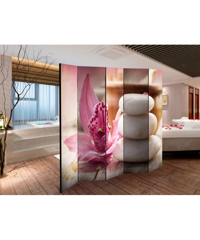 Paravento - Aromatherapy II [Room Dividers]