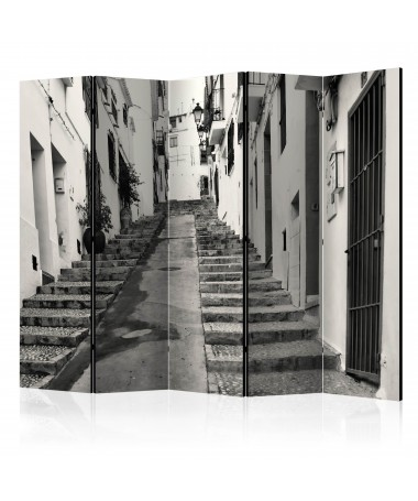 Paravento - Altea Old Town II [Room Dividers]