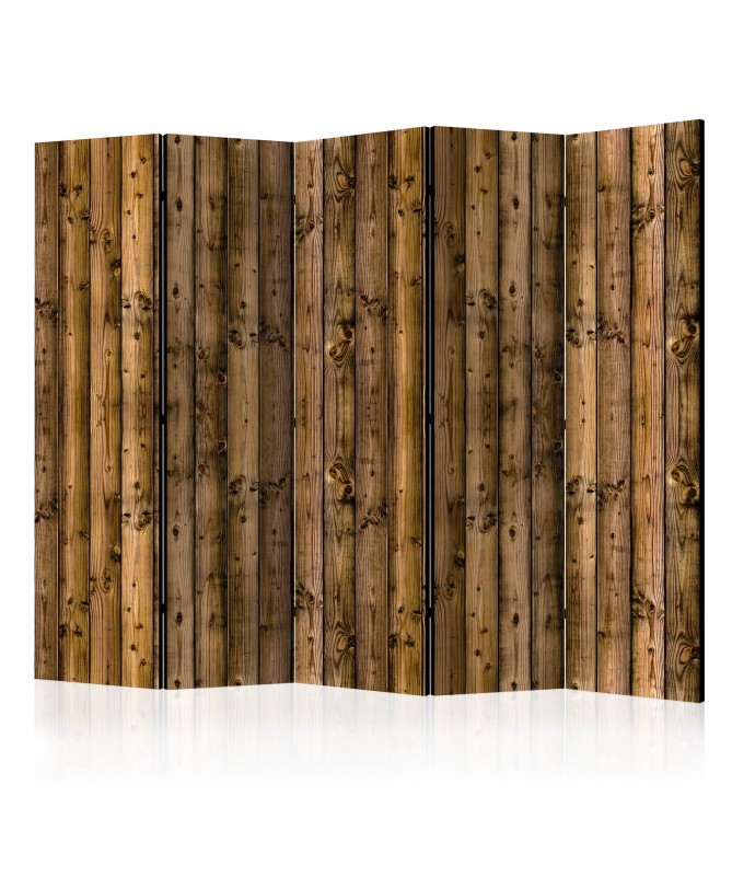 Paravento - Country Cottage II [Room Dividers]