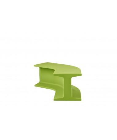 Sdraio reclinabile in alluminio e textilene Ontario - crema set da 2