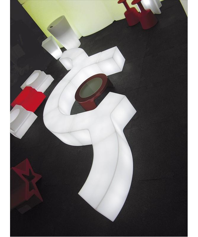 Seduta modulare Ypsilon