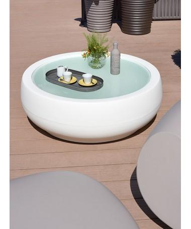 TAVOLINO CHUBBY SIDE TABLE