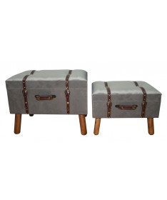 Letto singolo Appia in similpelle Made in Italy