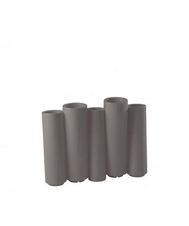 Albero Cortina innevato con vaso – 42 cm