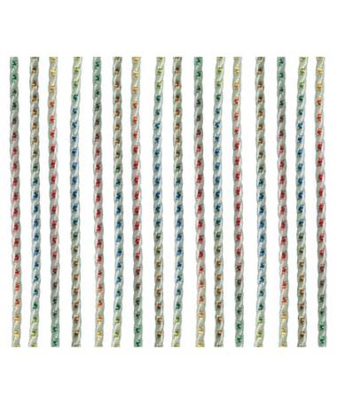 TENDA TORCIGLIONE PVC125X230/187F/4