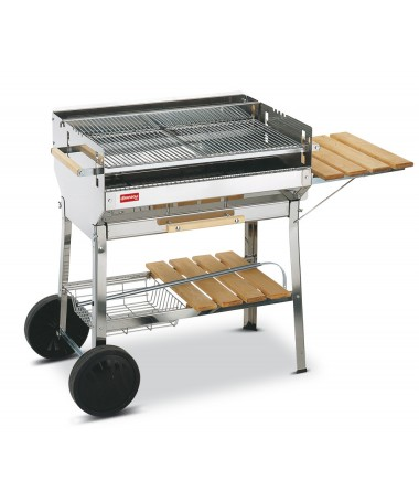 Barbecue Euro Inox