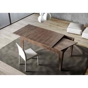 Tavolino da caffè Case color rovere