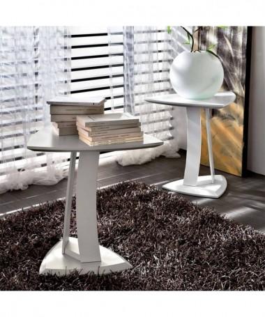 Tavolino Emma alto Made in Italy