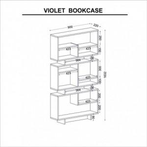 Libreria Violet