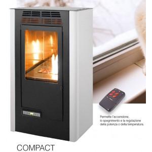 COMPACT(biostufa elettronica ventilata),biostufa