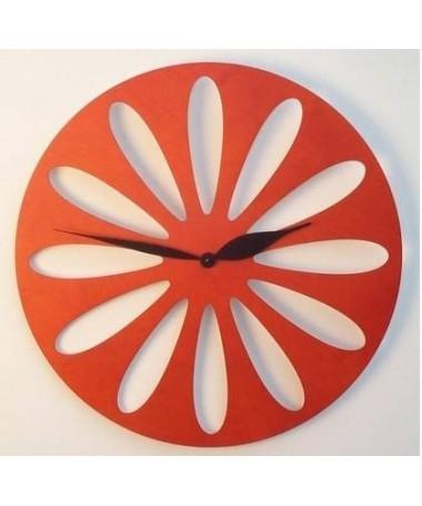Orologio da parete Traffic in varie finiture Made in Italy