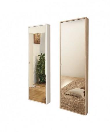Scarpiera con specchio Nettuno Made in Italy
