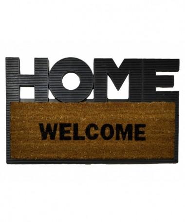 Zerbino Welcome Home