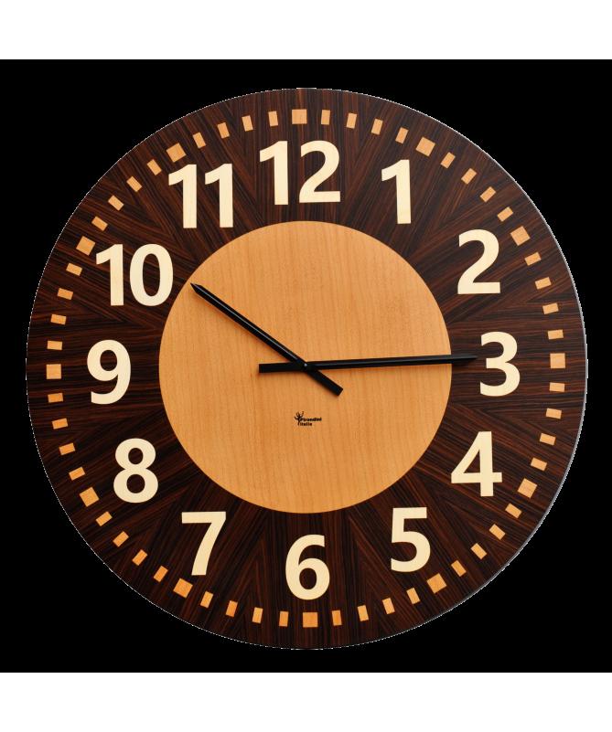 Orologio da parete Cronos Made in Italy