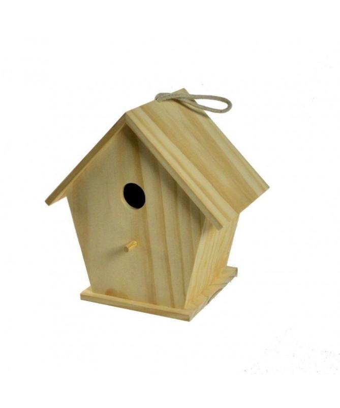 Casette per uccelli - 12 pezzi