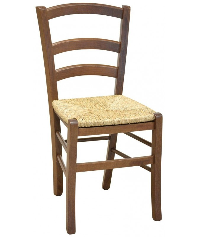 Sedia Paesana in legno - set da 2