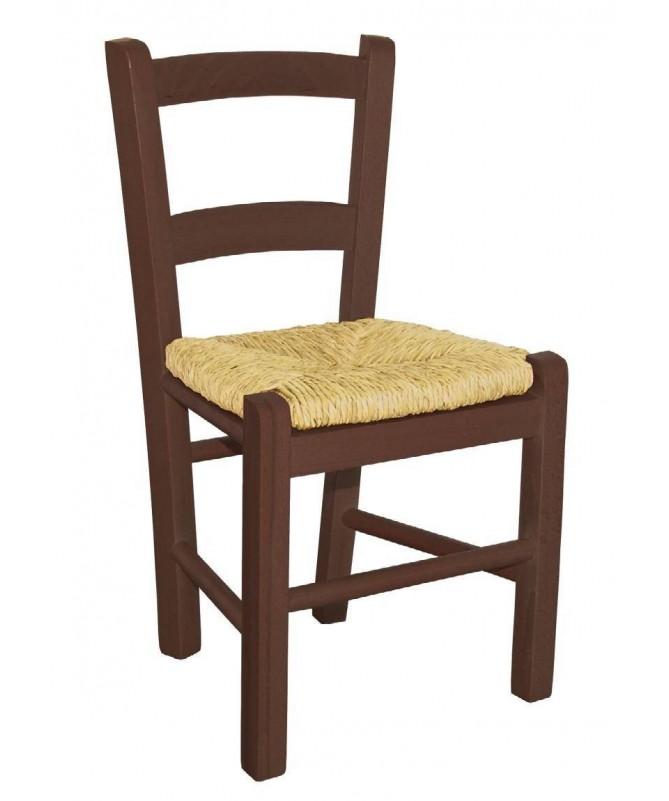 Sedia Mezzana in legno - set da 2