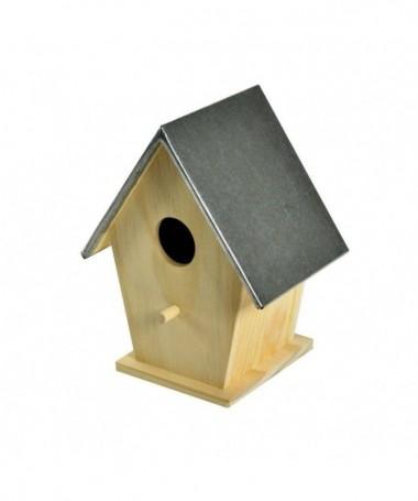 Casette per uccelli - 24 pezzi