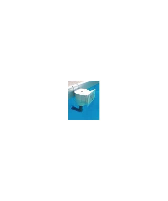 Piscina tonda Milos - 350 cm