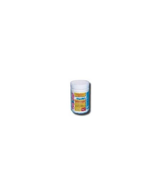 Tricloro 90% in pastiglie da 200 g  polifunzionale kg 1