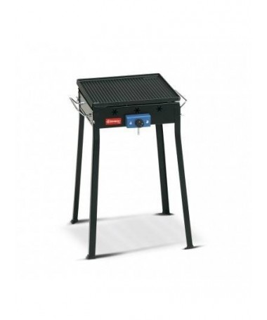 BARBECUE GHISA GAS MONO MADE IN ITALY