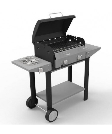 BARBECUE VULCANO MADE IN ITALY