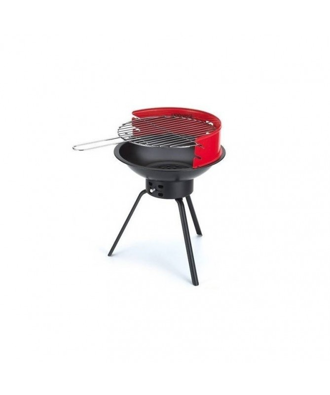 BARBECUE A CARBONELLA BUCANEVE MADE IN ITALY