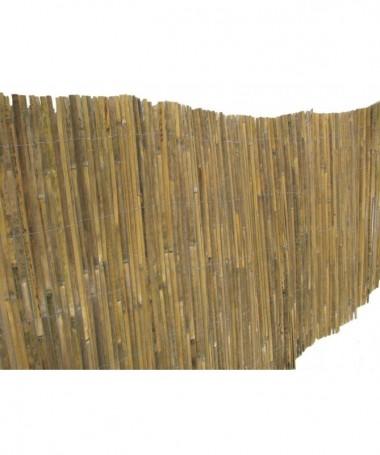 Graticcio di bambù spezzato - 150 x 300 cm