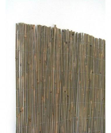 Graticcio di bambù intero - 150 x 300 cm