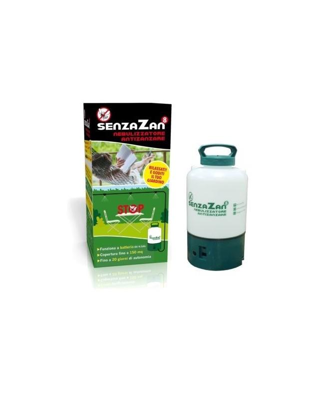 Nebulizzatore anti-zanzare SenzaZan