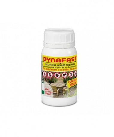 Dynafast, insetticida liquido anti-zanzare