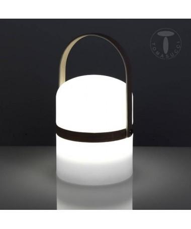 Lampada Da Tavolo Senza Filo Pol Tomasucci