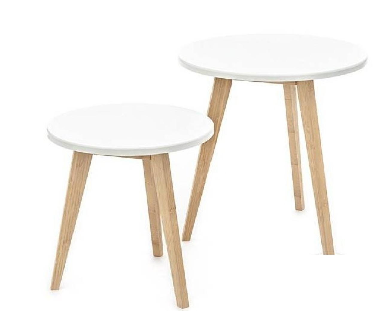 Tavolini da soggiorno